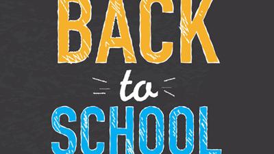 Visa Back-to-School