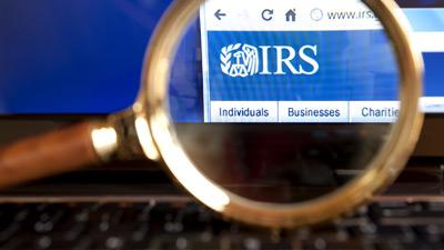 IRS Member Letter